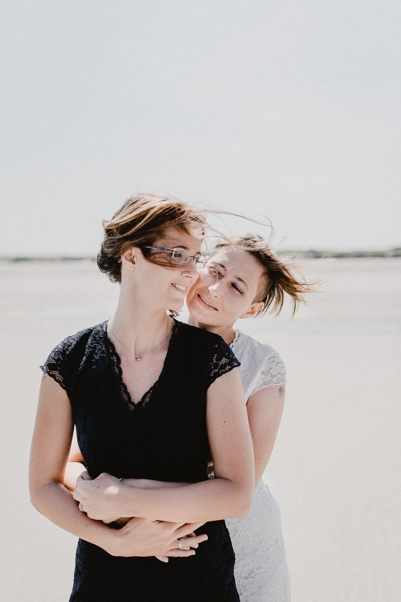 Hochzeitsfotograf Langeoog Nordsee Ostfriesische Inseln 043 Elopementhochzeit auf Langeoog verliebt, Reportagefotografie, Reportage, Liebe, Langeoog, Hochzeitsfotografie, Hochzeit, gleichgeschlechtlich, Fotoreportage, Elopement